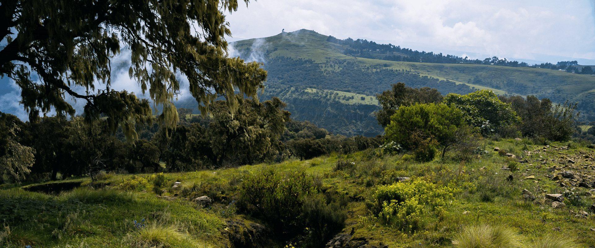 Sehenswürdigkeiten in Äthiopien