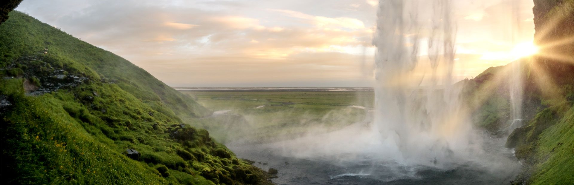 Island Urlaub mit dem Mietwagen buchen