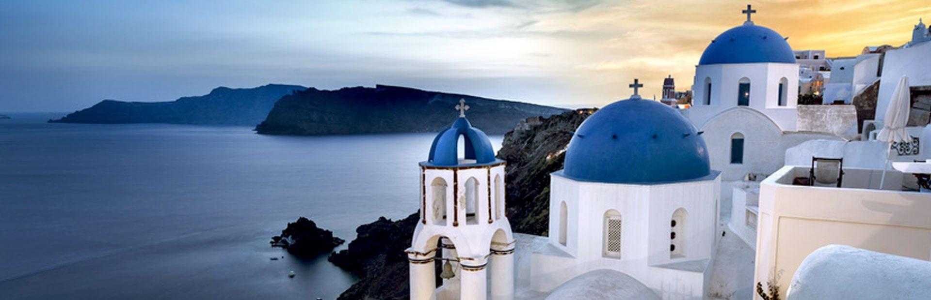 Griechenland Reisen für Entdecker