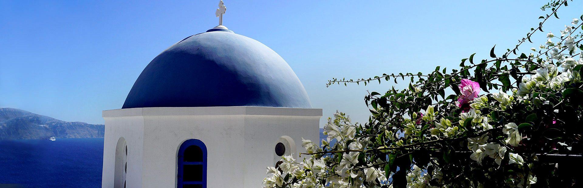 Griechenland Reisen vom Experten erlebe Griechenland