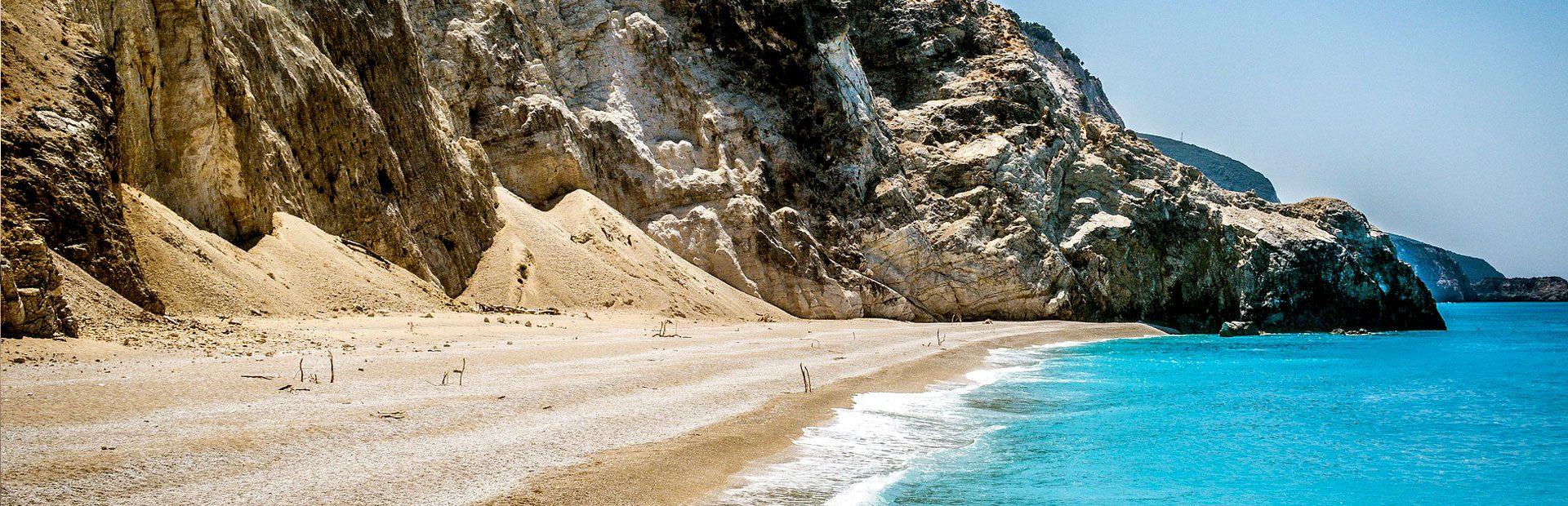 Ionische Inseln Urlaub mit Inselhopping