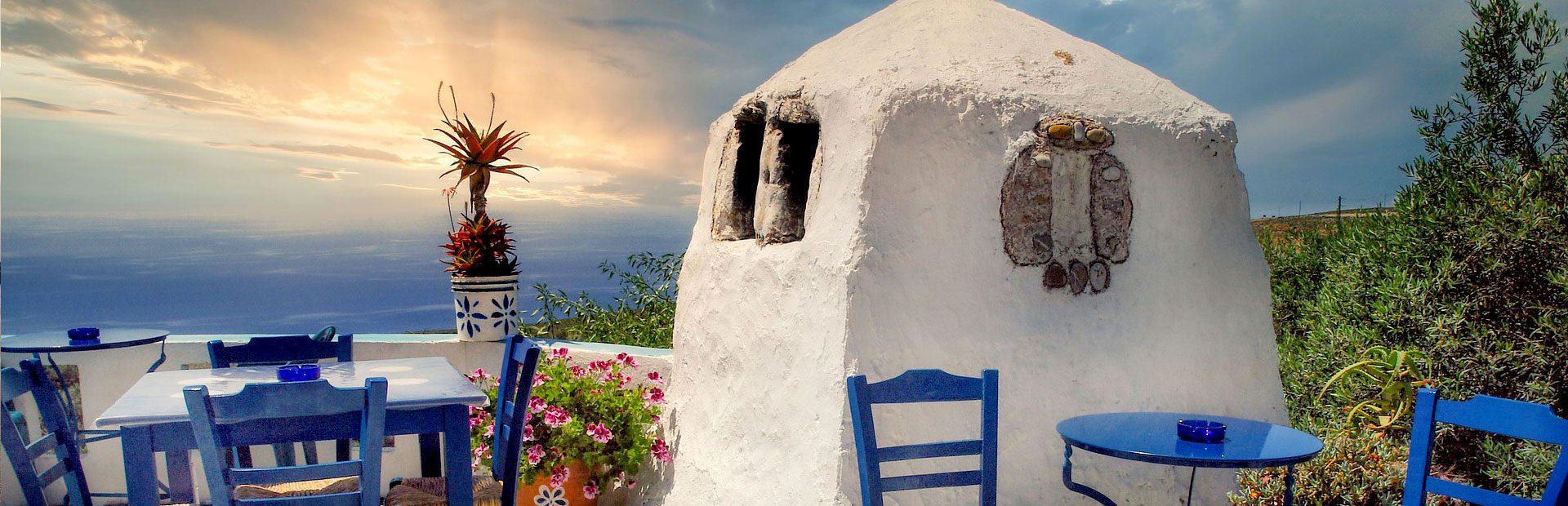 Kreta Urlaub mit erlebe Griechenland