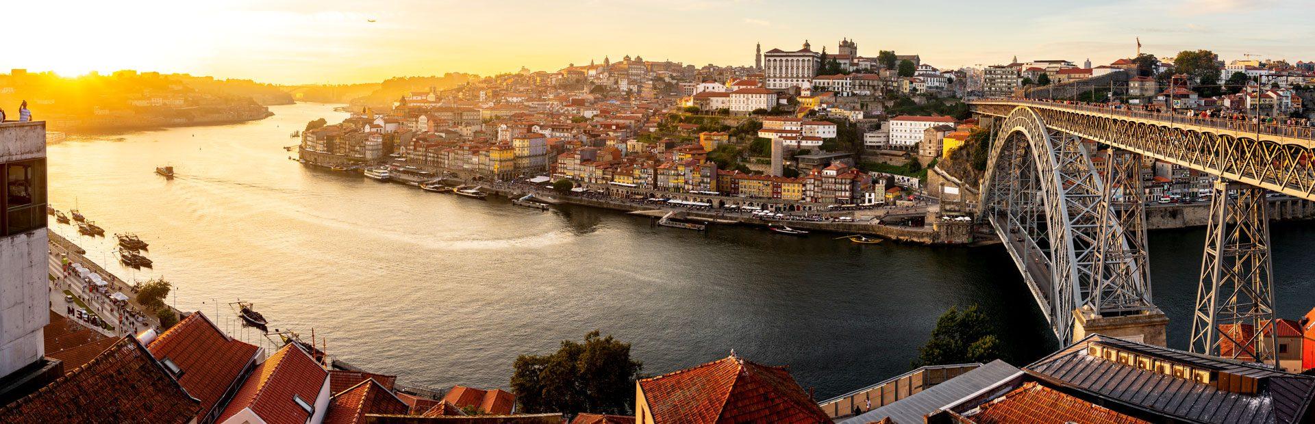 Portugal Urlaub im Norden und Süden planen