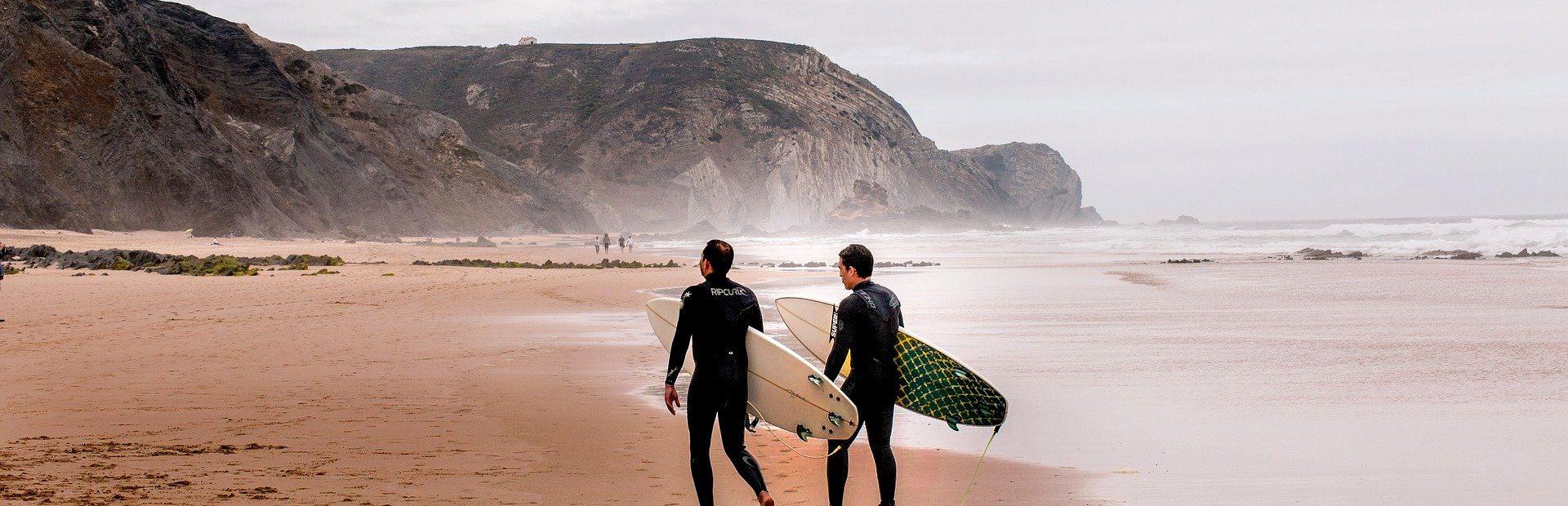 Portugal Rundreise individuell planen mit erlebe