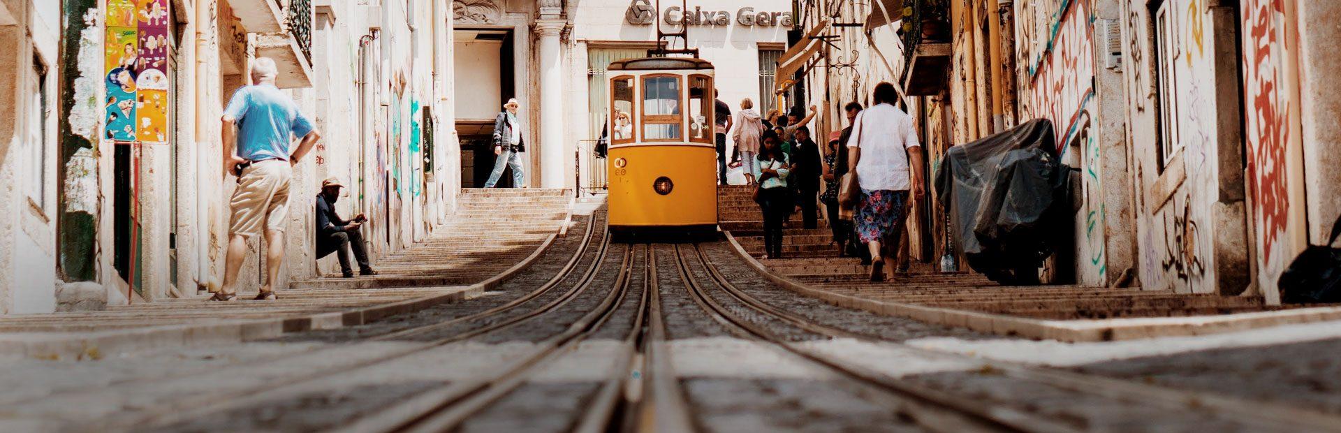 Portugal Urlaub buchen bei erlebe