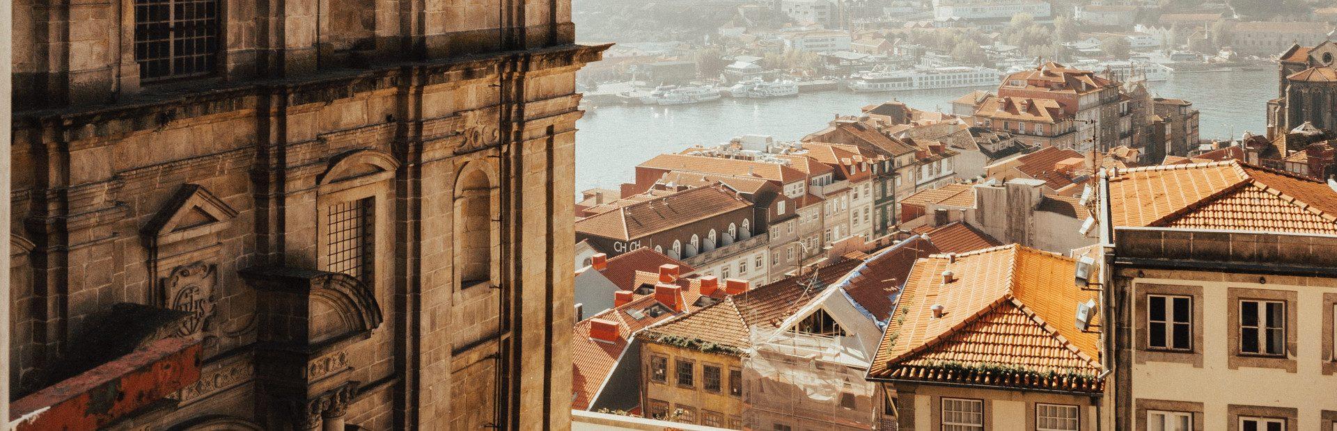 Nordportugal Urlaub mit erlebe