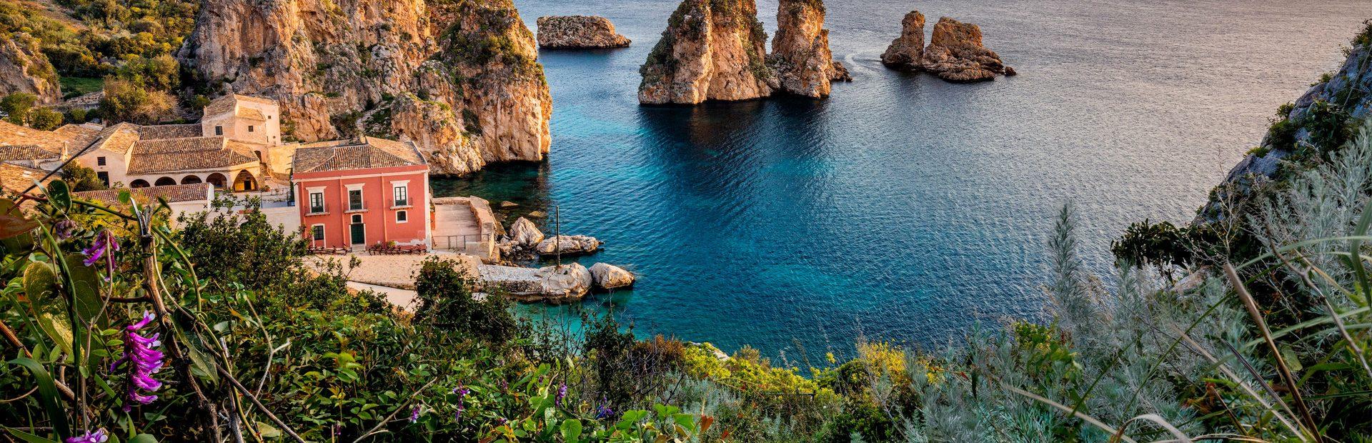Italien Reisen mit erlebe