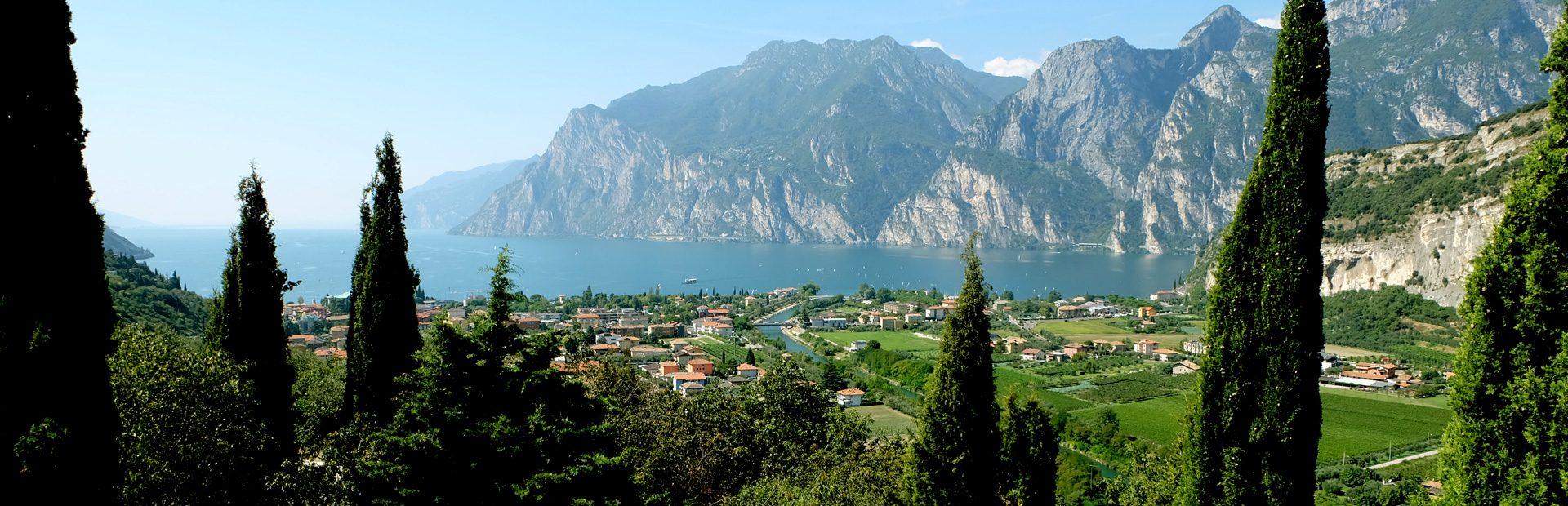 Traumhafte Landschaften im Norditalien Urlaub erleben