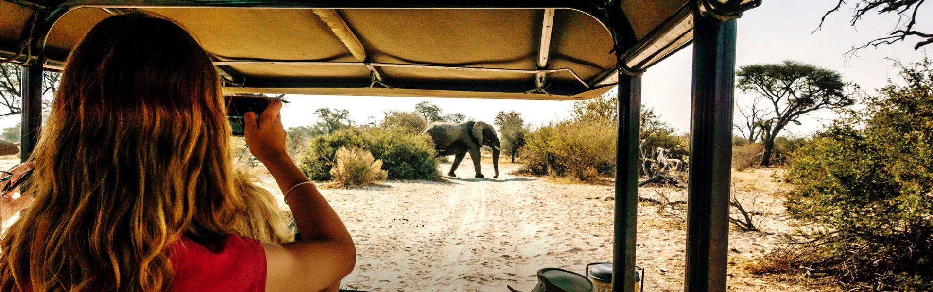 Familien-Safari bei Namibia Reise mit erlebe