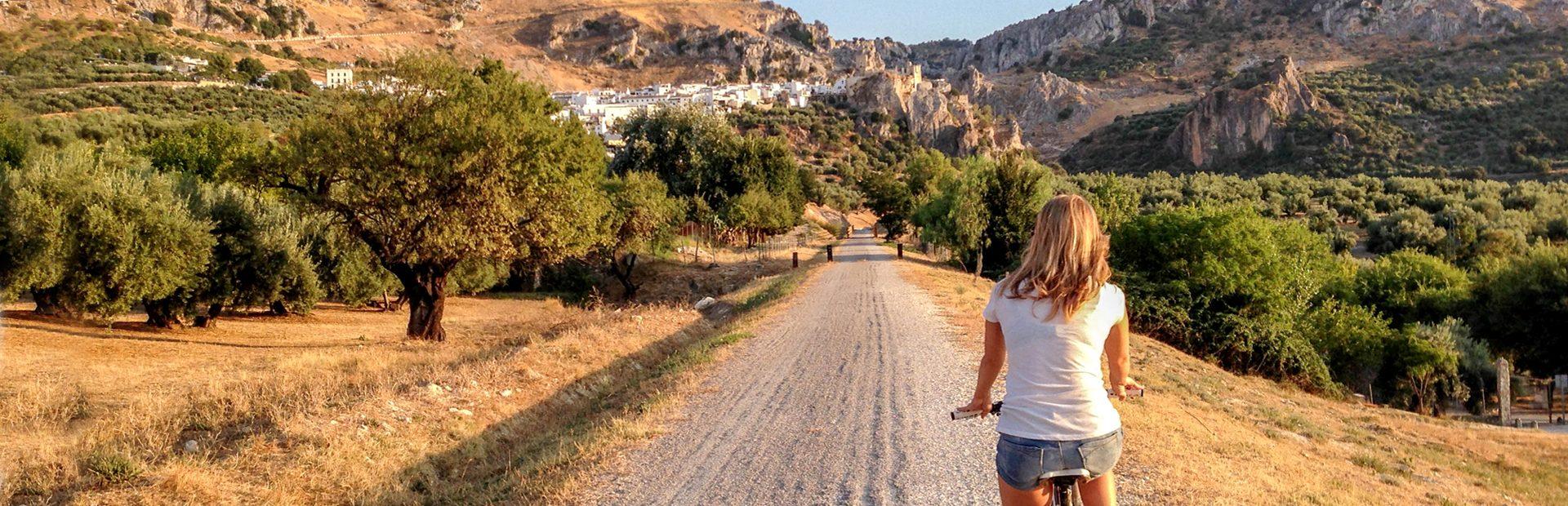 Spanien Reisen mit erlebe planen