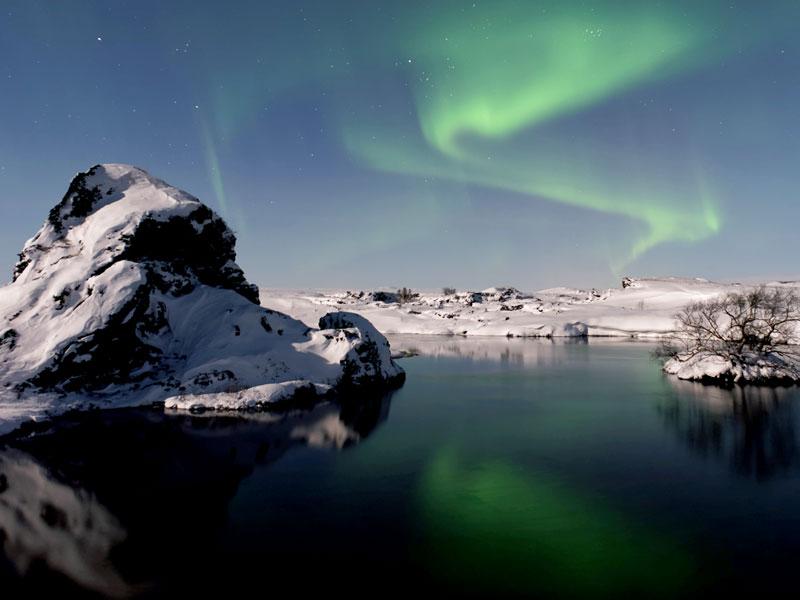 Lappland Reisen mit erlebe