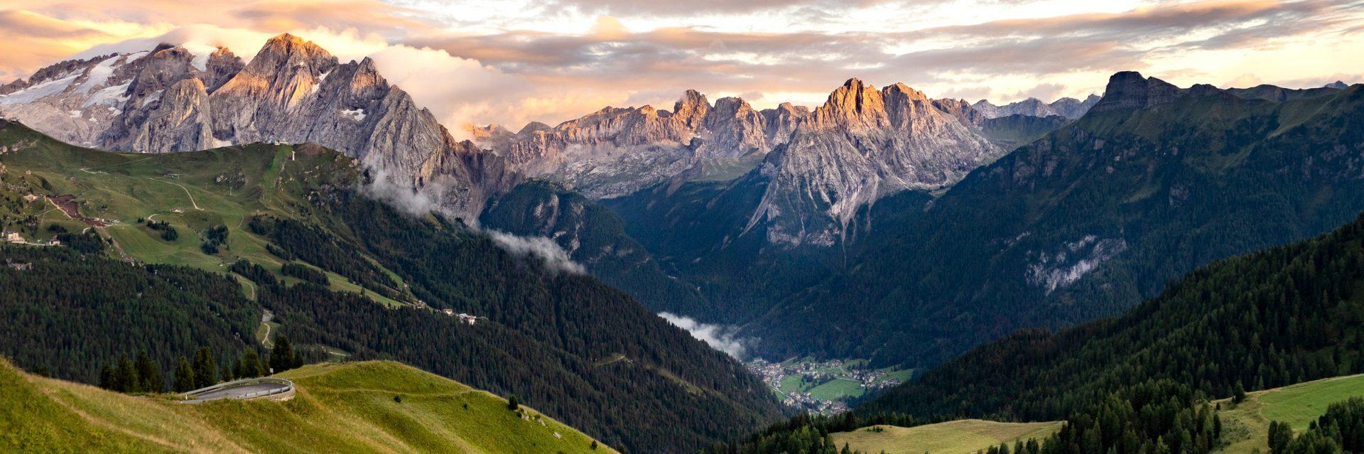 Wandern in Italien mit erlebe-aktiv
