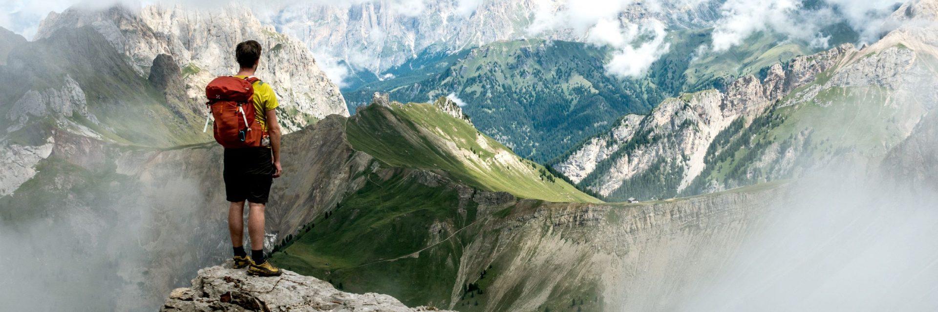 Aktivurlaub in Italien mit erlebe