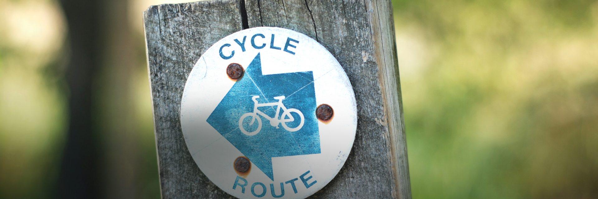 Radreisen mit erlebe-aktiv in Deutschland und Europa