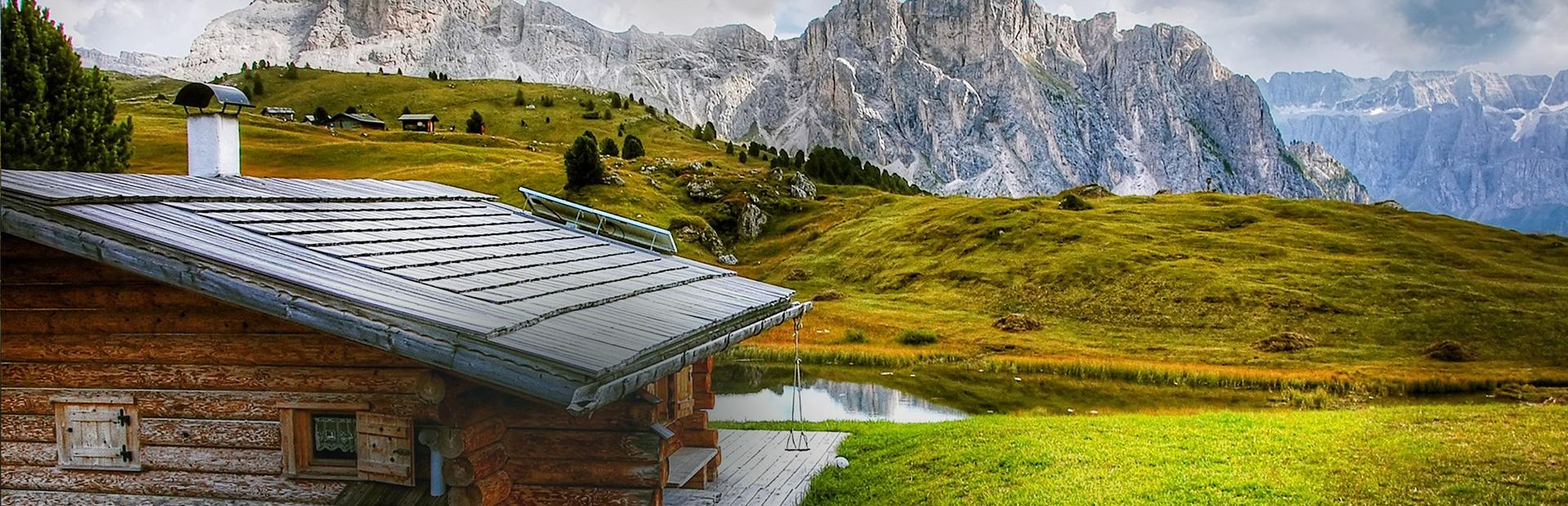 Aktivurlaub in Österreich mit erlebe-aktiv