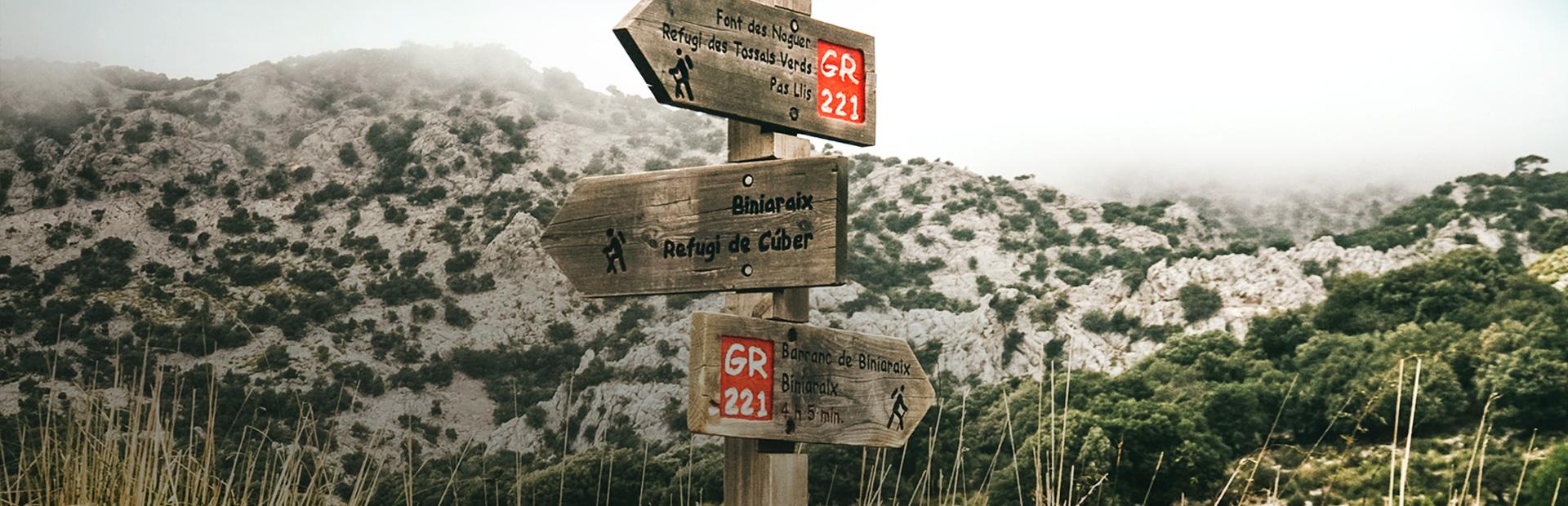 Wandern in Spanien mit erlebe-aktiv