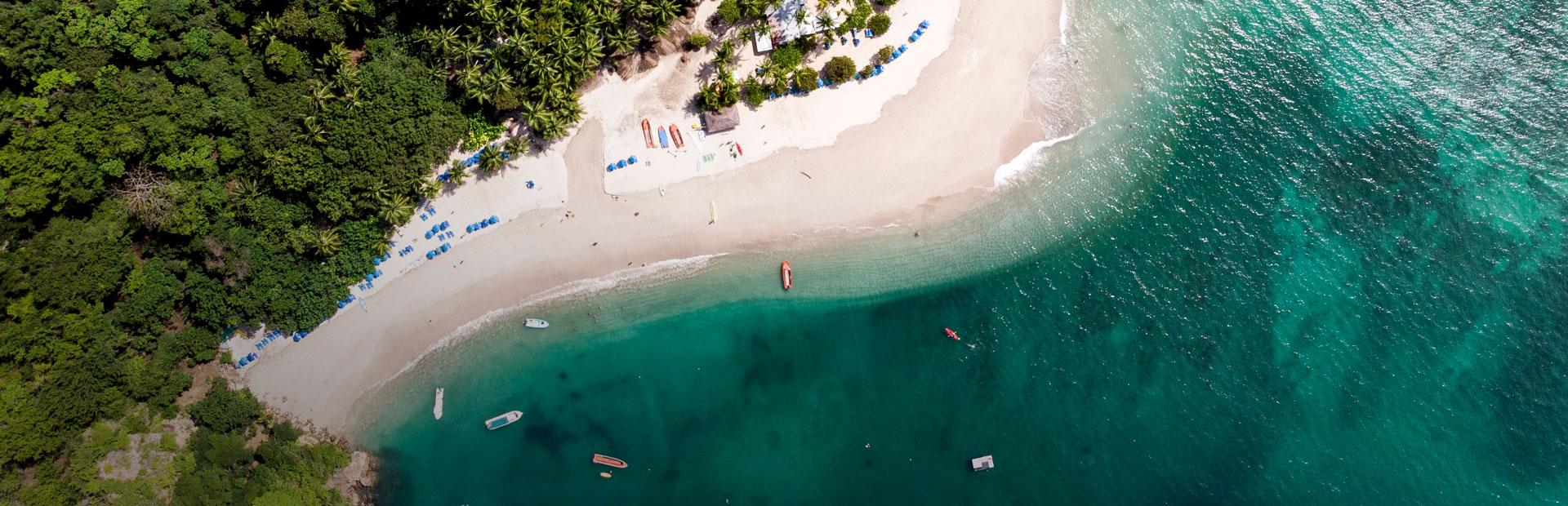 Costa Rica Urlaub mit Reisespezialisten in Deutschland planen