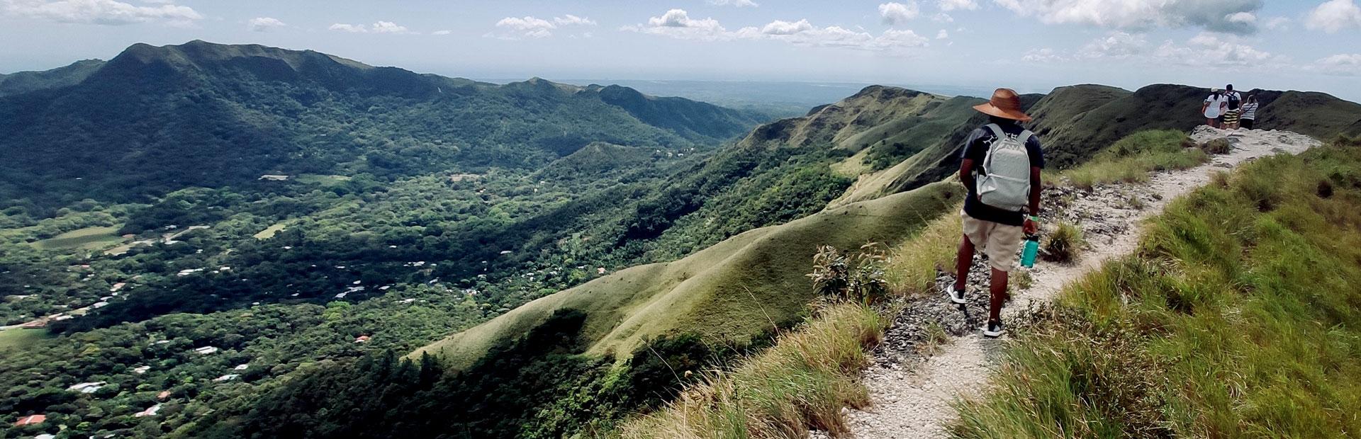 Panama Urlaub mit Costa Rica Reise kombinieren